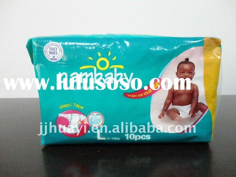disposable cloth diapers baby