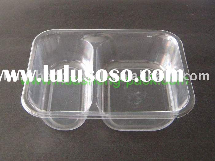 disposable snack container