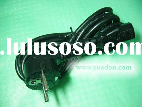 european type power cable