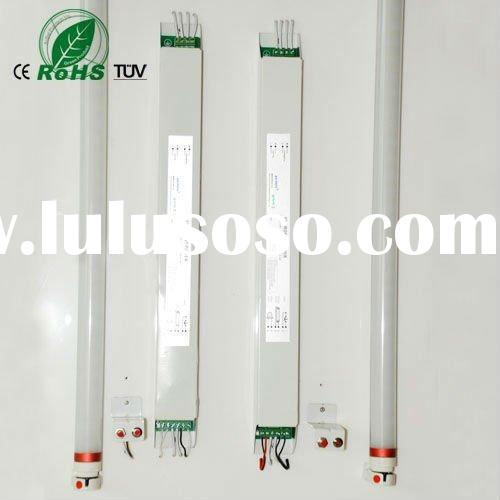 external driver emergency t8 led light tubes with ce certified