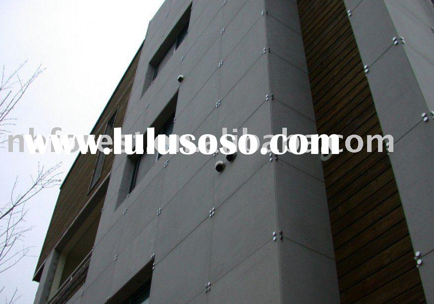 fiber cement board/cement fiber board/wall panel/sheet/non-asbestos