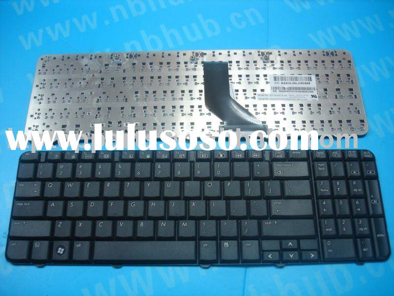 for HP CQ60 NSK-H8A01 laptop keyboard