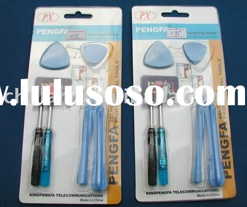 for cell phone tools kit/ for N95 tools kit/for Nokia phone tools kit/repair tools for mobile phone/