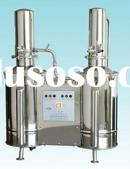 high quality stainless steel water distiller