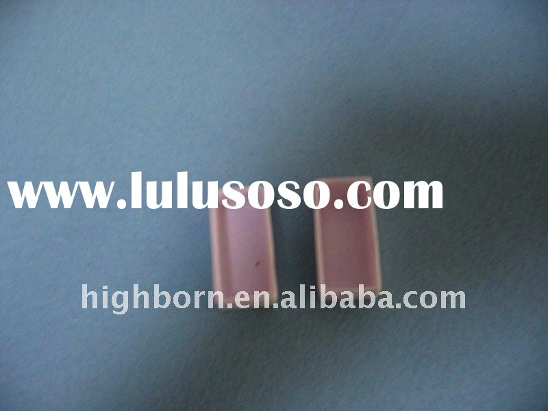high temperature resistance alumina ceramic crucible