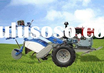 hot sale mini walking tractor with CE