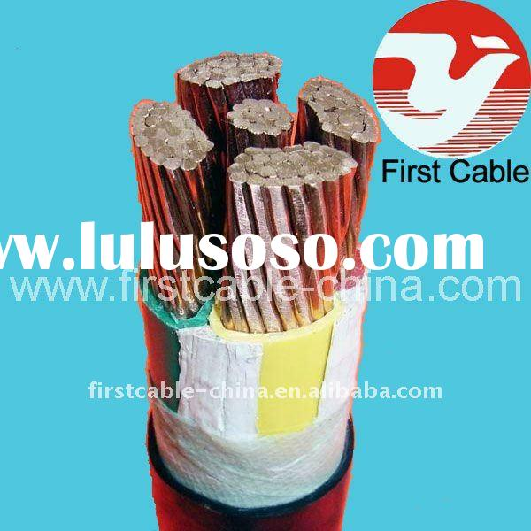 industrial elctric cable