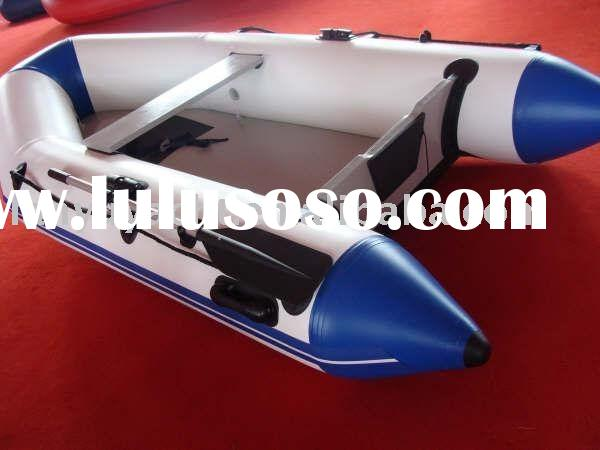 inflatable air deck dinghy /inflatable boat