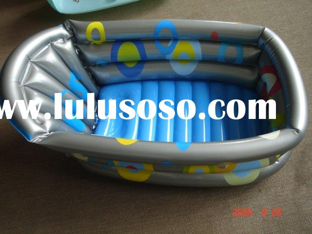 inflatable baby bath,air baby swimming pool,inflatable toy,inflatable item,inflatable product
