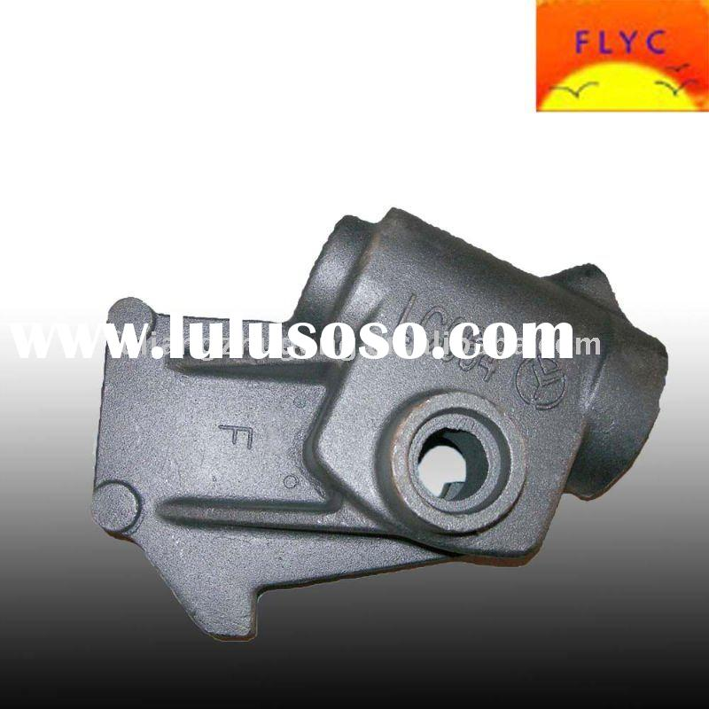 investment casting alloy steel auto parts