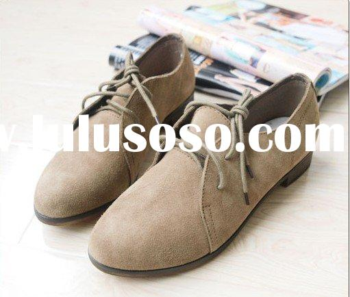 ladies shoes,fashion real leather jazz shoes [ca211301]