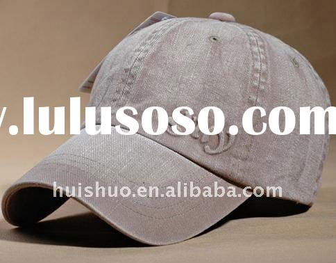 latest custom design fitted hats