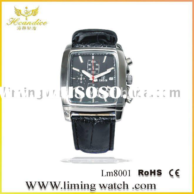 latest middle east chronograph mens watches