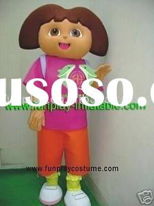 mascot costume/Animal costume/character costume