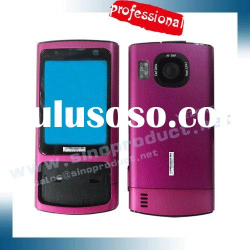 mobile phone housing cover for nokia 6700s