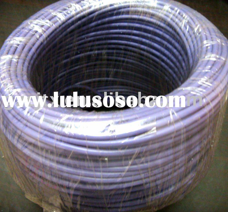 network cable reel of wire