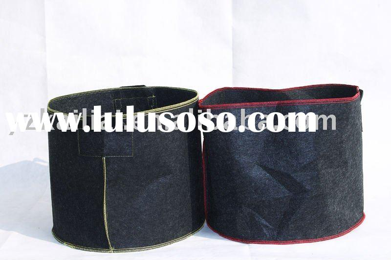 non-woven seeding flower pot bag