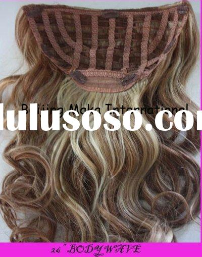 one piece clip in hair extensions jessica