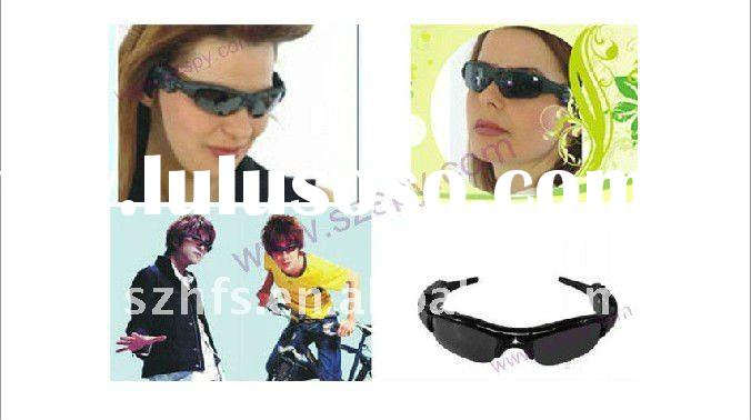 popular mini digital camera ,HD-DV sunglasses ,high definition video recorder DV-G6