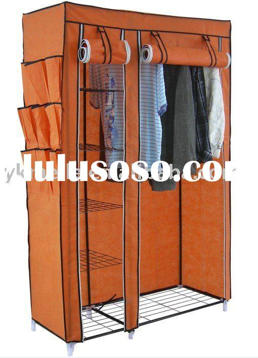 Portable Clothes Closet