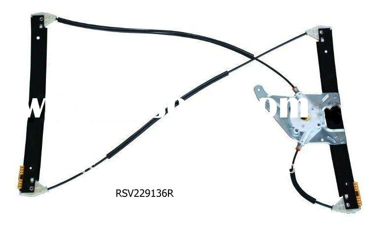 Window regulator replacement parts for audi a4 b5 for sale for 2000 audi a4 window regulator replacement