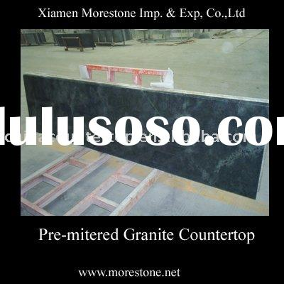pre-formed granite counntertop without sink opening