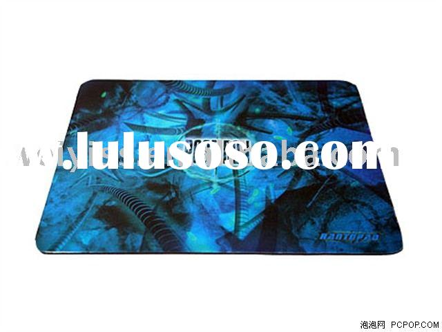 rubber computer mouse pad