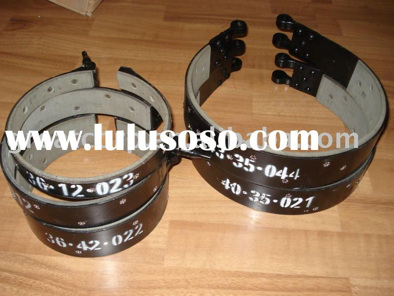 Brake Relining Material : Winch brake band relining material for sale price