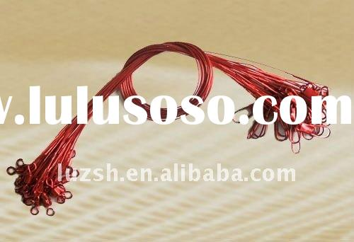 stainless steel Fishing rope