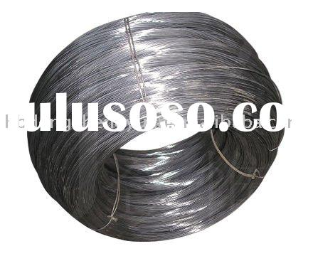 stainless steel spring wire 304H/ 302H