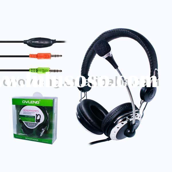 stereo headset with microphone OV-L2689MV