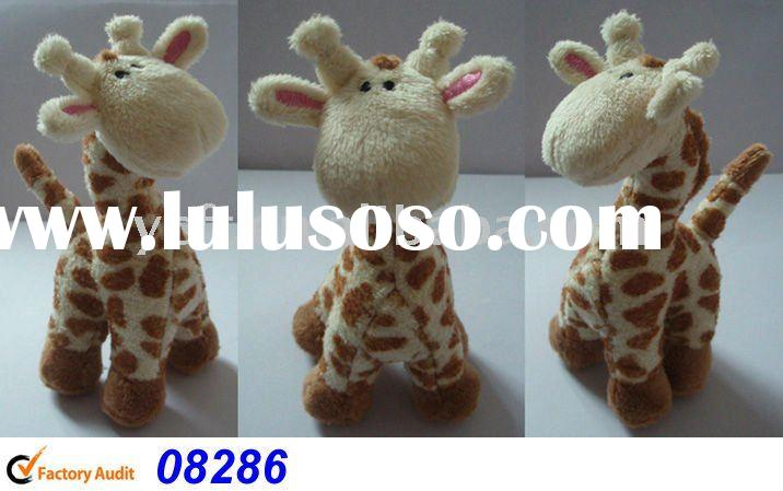 stuffed Animals toy,plush animal toy,Giraffe toy -08286