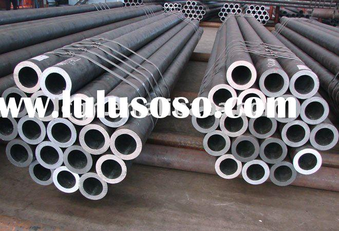 tensile strength seamless carbon steel pipe