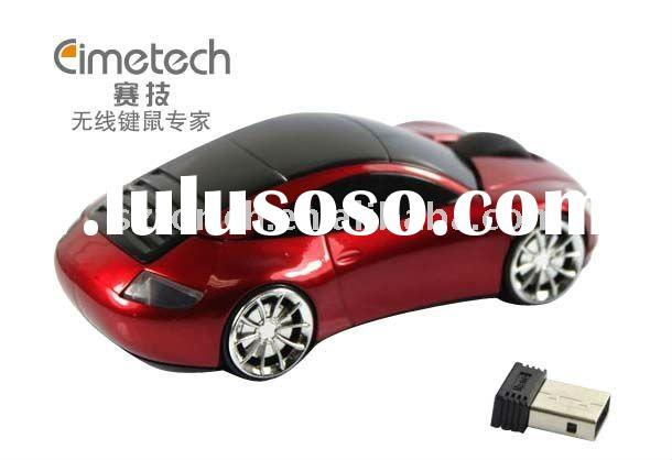 the cheapest promotion computer car shape mouse