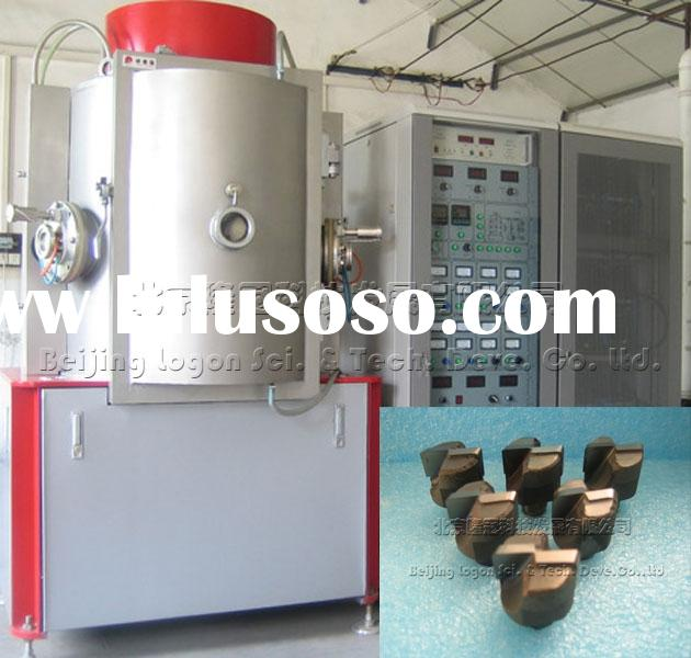 tool coating process vacuum coating equipment pvd coating machine