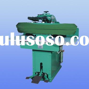 utility dry cleaning press,laundry equipment supplier