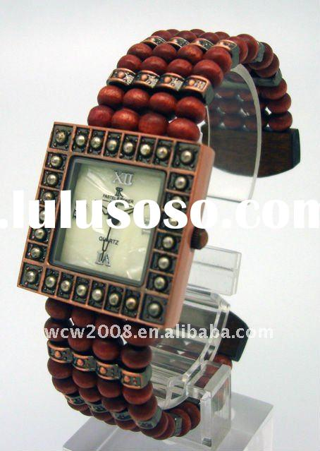 vintage lady's bangle watch AB4762