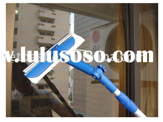 window cleaning tool/window cleaning brush/window squeegee