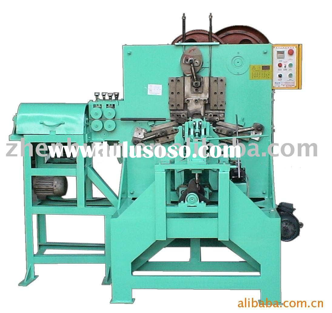 wire bending machine,bucket handle making machine,barrel handle bending machine
