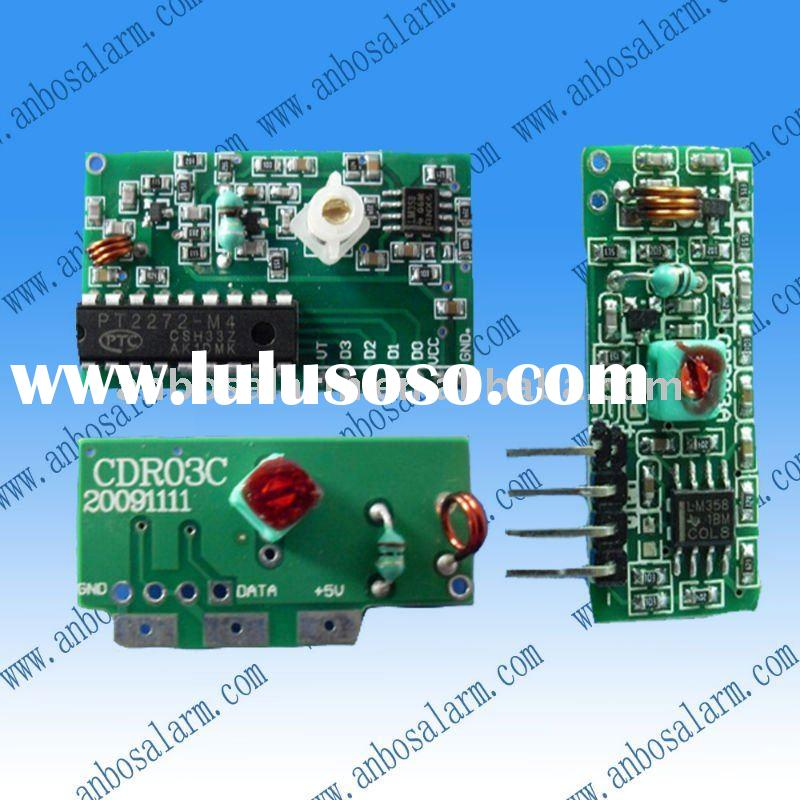 wireless RF module rf modulator rf power amplifier module