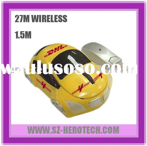 wireless car mouse, good price