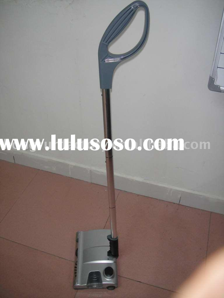 wireless cleaner,cordless sweeper,reusable folding mop