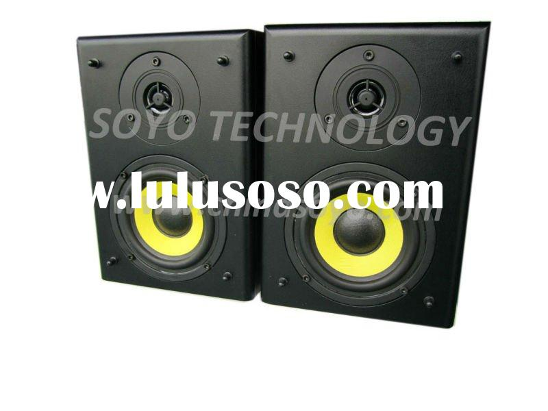 wireless speakers compatible with KARAOKE system