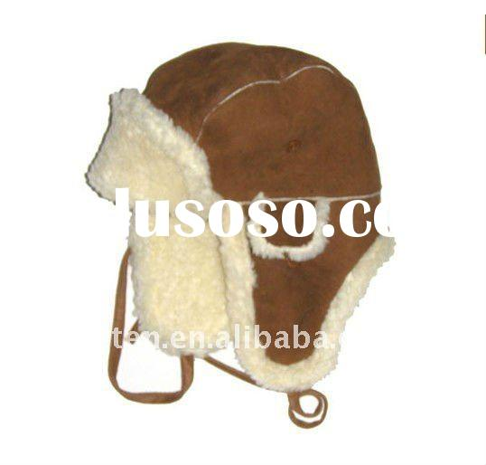 women fashion fur hat
