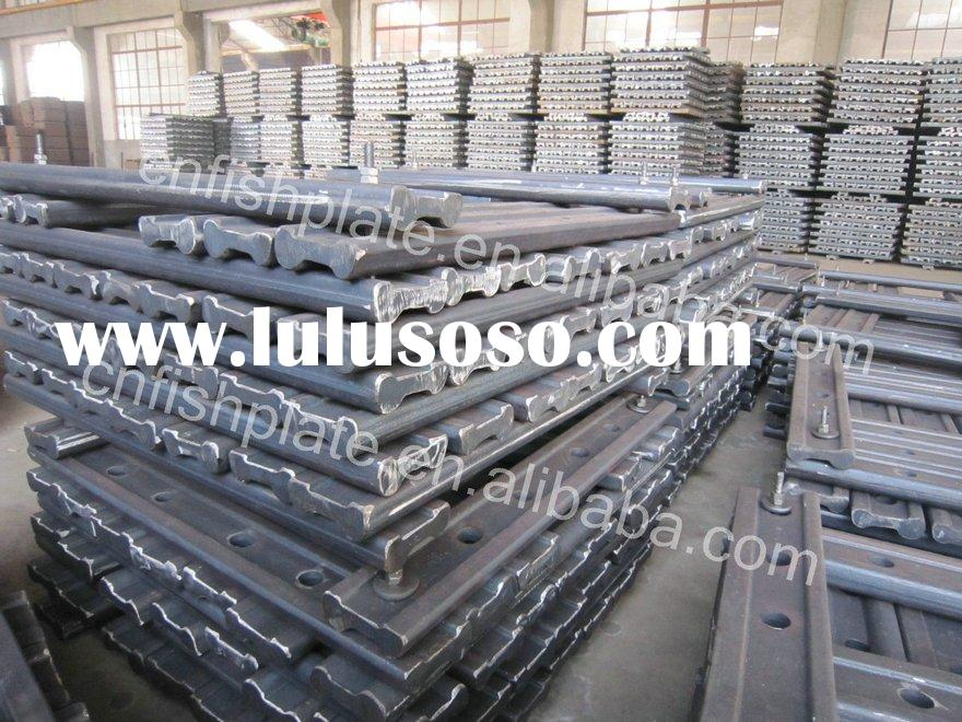 100LB.ASCE,115RE,132RE,136RE JOINT BAR FOR T-rail