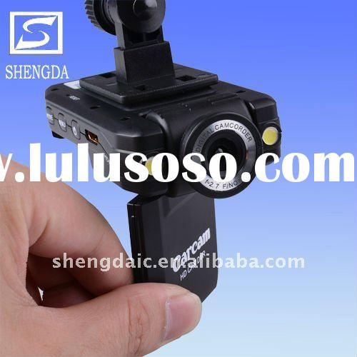 1080 Full HD Vehicle Blackbox Car DVR