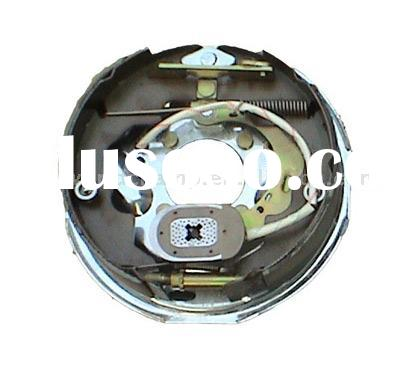 10 inch Electric Brake Assembly with Hand Brake