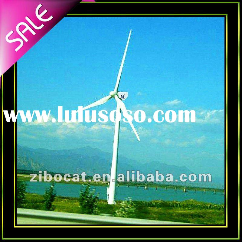 10kw Wind Generator,Wind Turbine Low Wind Speed with CE Certification