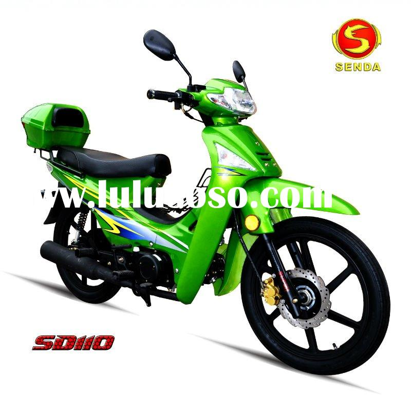 110CC cub bike WAVE model