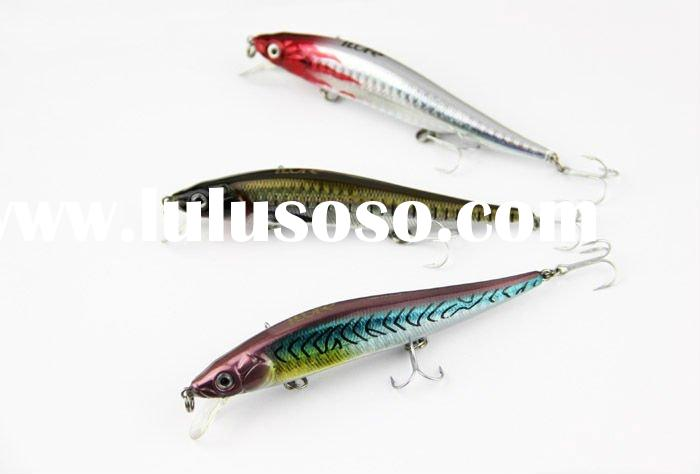 110mm 16g Minnow artificial bait for fishing